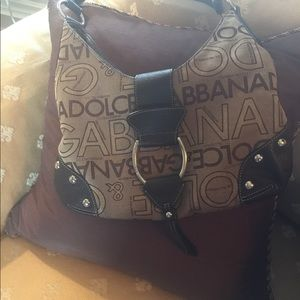 Handbags - Brown Handbag Shoulder Bag